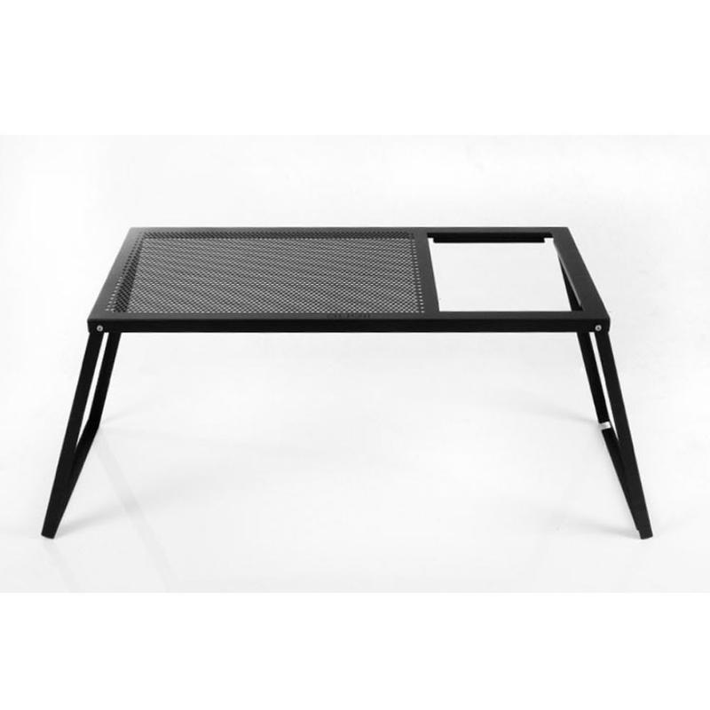 auvil ブラックガーデンファミリーテーブル