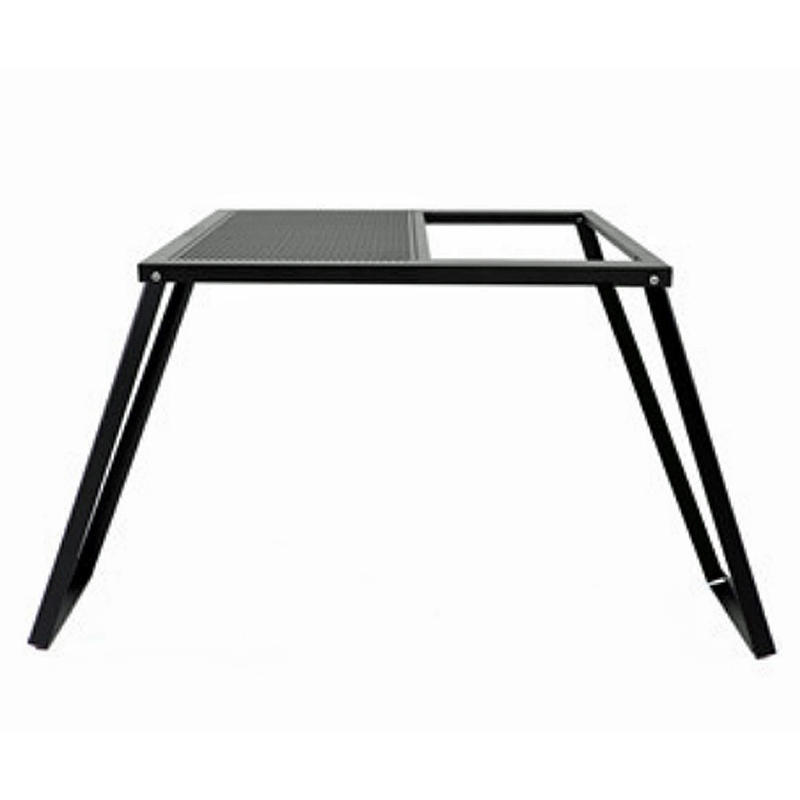 auvil ブラックガーデンマルチテーブル
