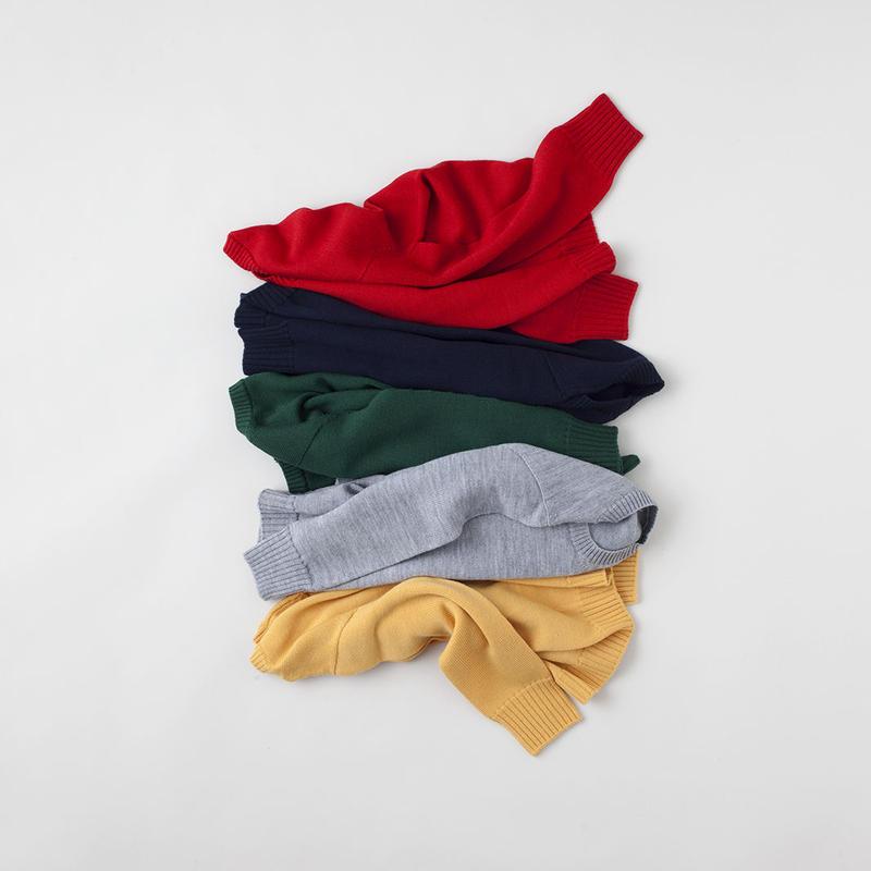 C021702 / family sweater kids
