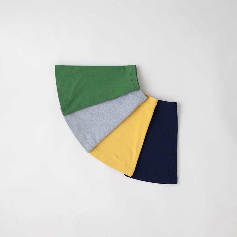 C051805 / everyday skirt
