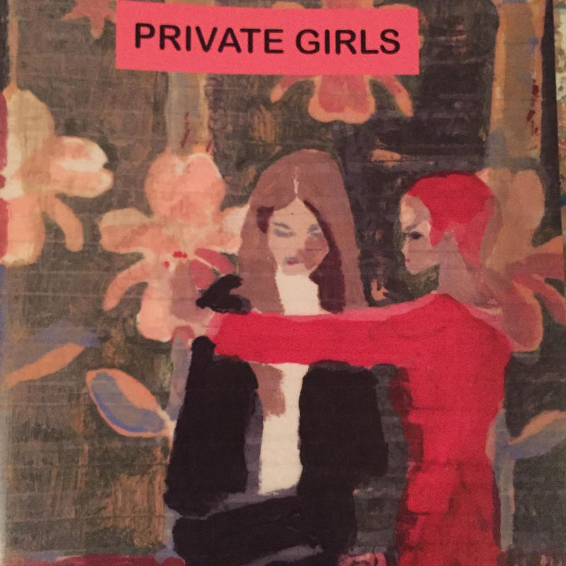 PRIVATE GIRLS