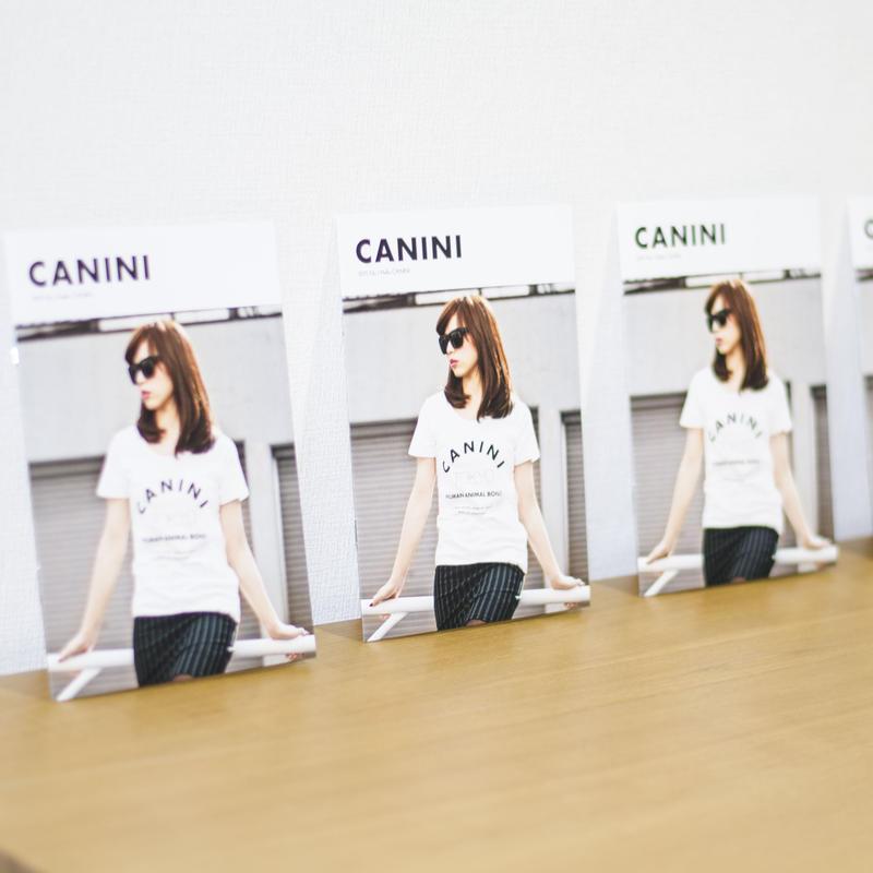 CANINI Magazine No.1