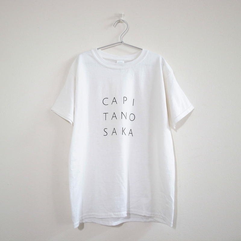【OSOROI】家族みんなで着れるロゴTシャツ<OSAKA>