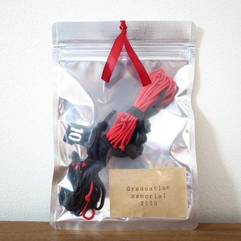 【オーダー商品】色とサイズを選べるオーダーメイドボールネット<袋ラッピング>