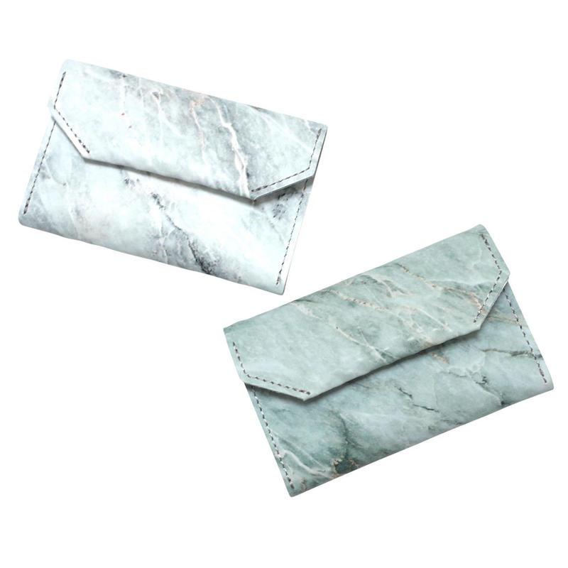カードケース -マーブルストーン-【Card Case  -Marble Stone-】