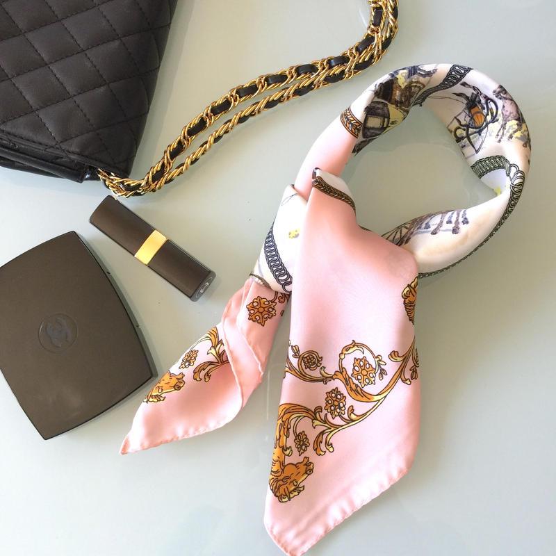✱︎ スカーフ PINK ✱︎