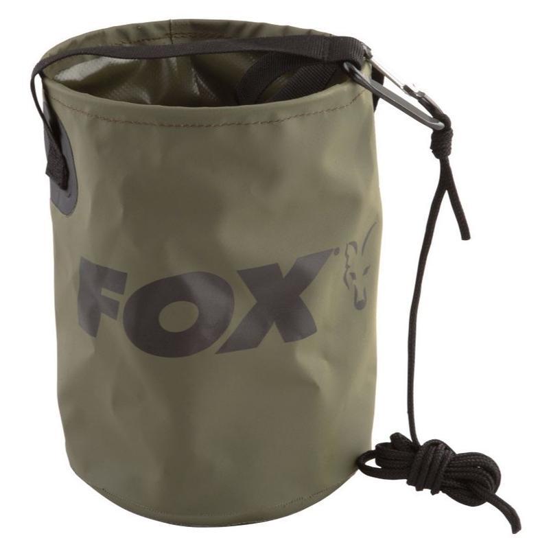 FOX  コラッシブルウォーターバケット