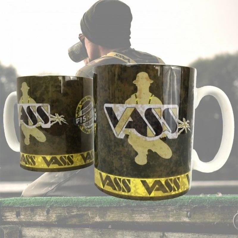 VASS  セラミックマグカップ