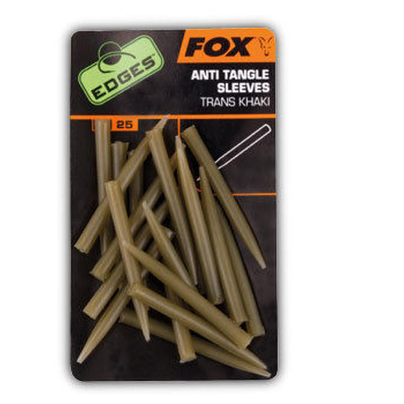 FOX  アンチタングルスリーブ