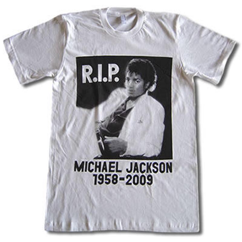 Print Liberation [RIP MJ Tee]