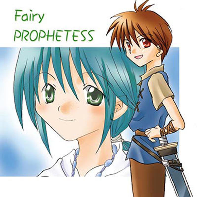 【CD]】Fairy Prophetess