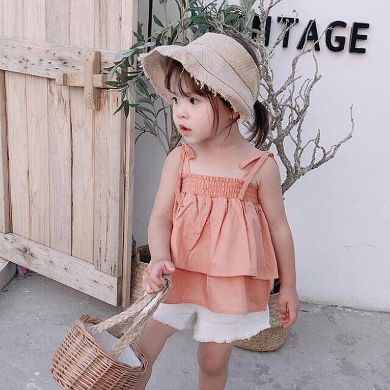 kids★sun visor