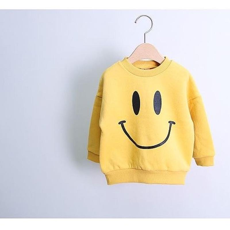 kids★smile  sweat pullover