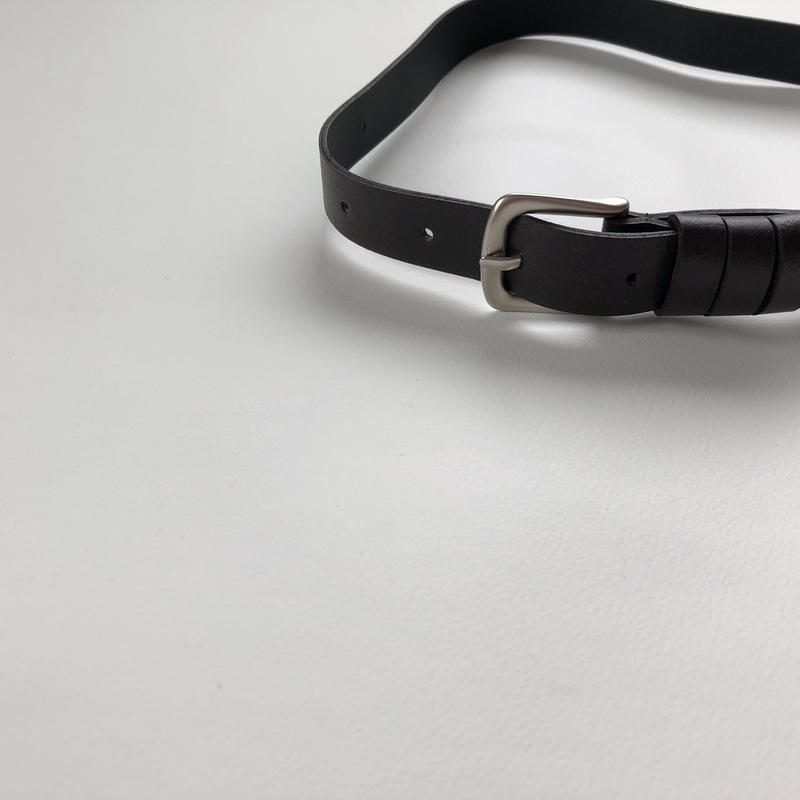 kids★simple belt