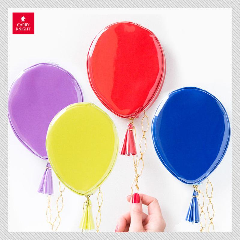 balloon porch