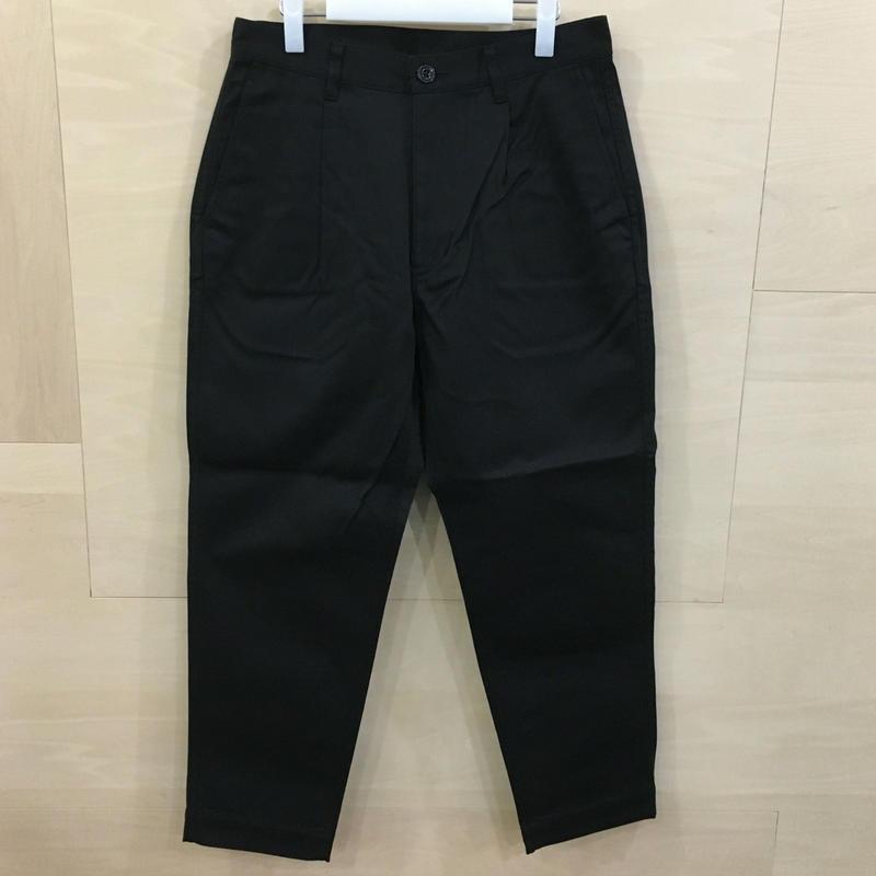 Fresh Service / FSW 19 PT01 / Dickies Pants (BLACK)