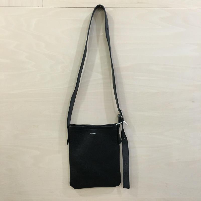 Hender Scheme / One Side Belt Bag Small (BLACK)