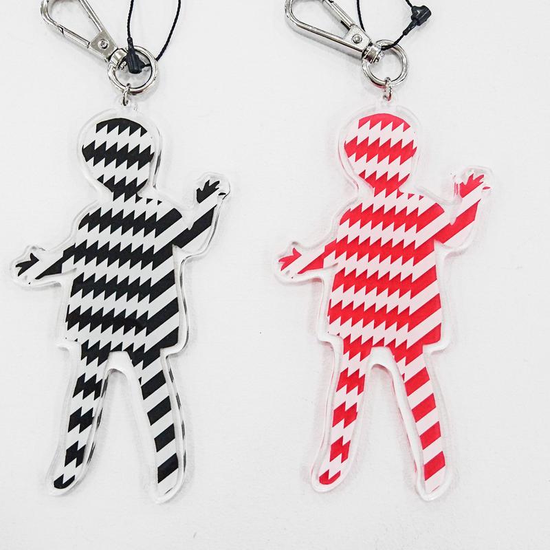 SKETCH mint designs / KEY RING / 30173-MD1MD10