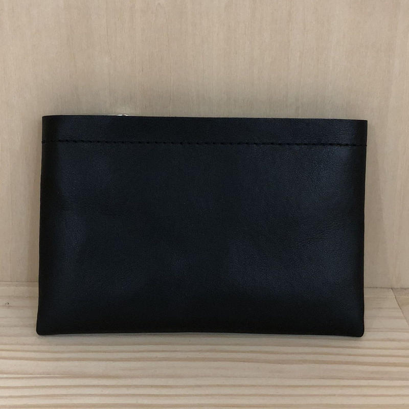 Aeta / LE28 / COIN CASE (BLACK)