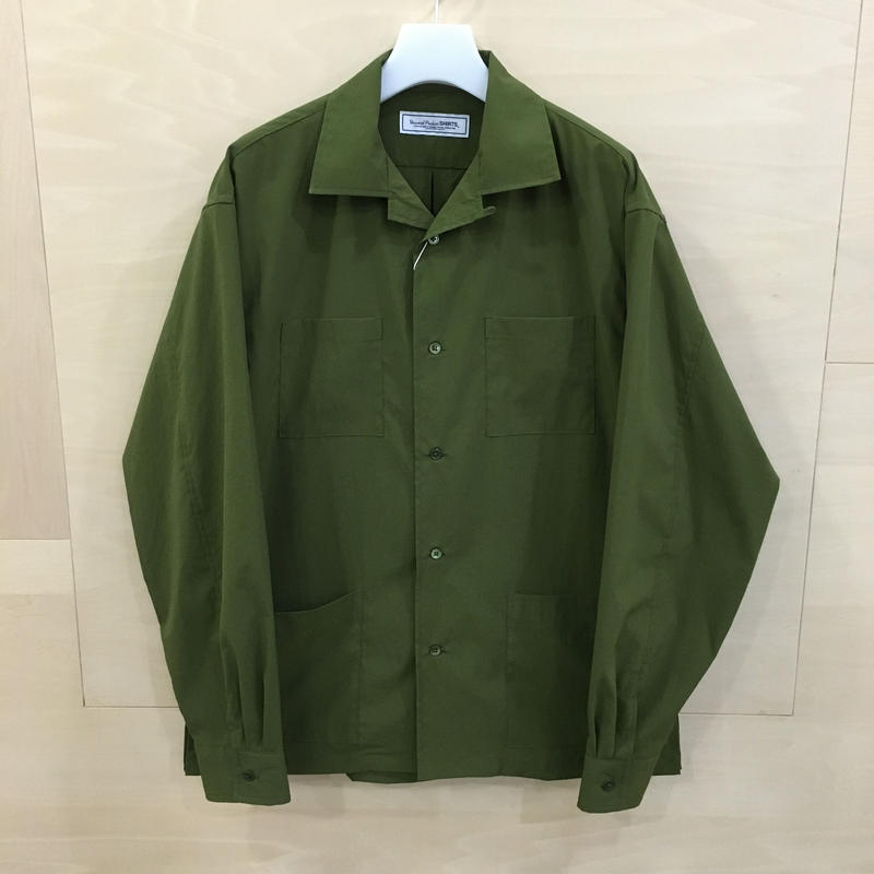 UNIVERSAL PRODUCTS / 191 60307 (OLIVE)