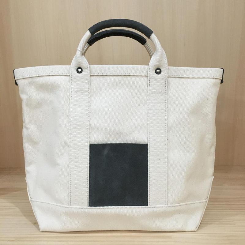 Hender Scheme / CAMPUS BAG SMALL (GRAY)