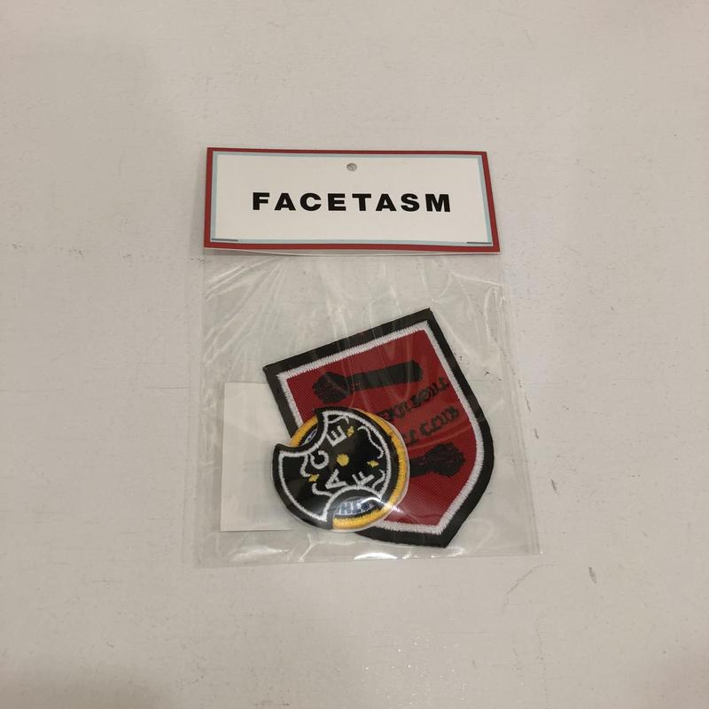 FACETASM / RB AC U01