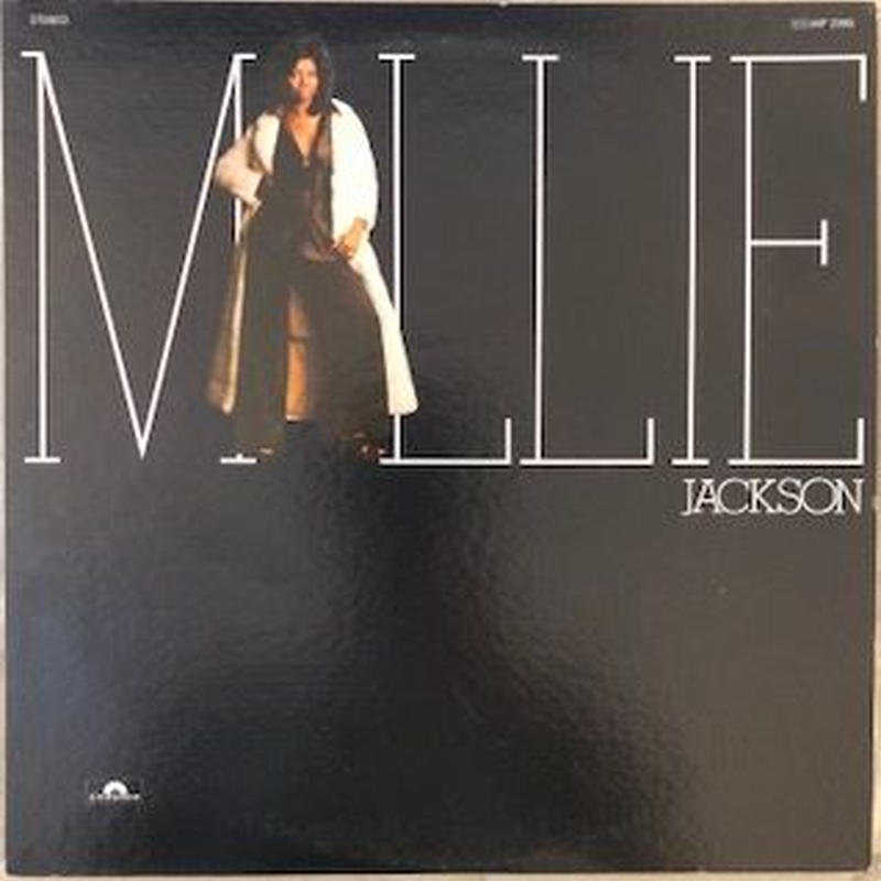 I Got To Try It One Time  /  Millie Jackson
