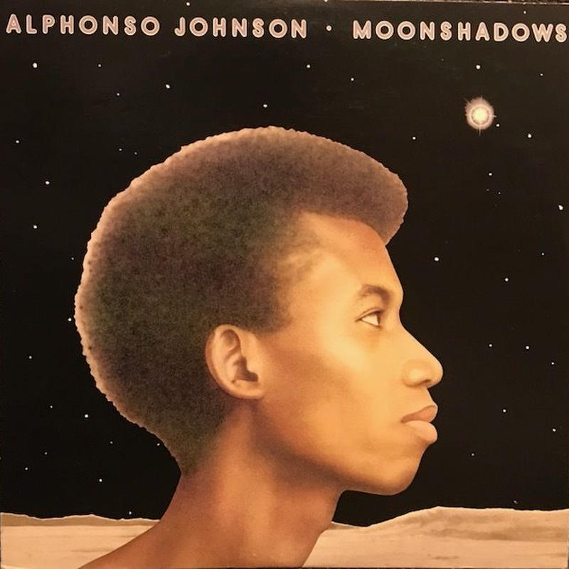 Moonshadows  /  Alphonso Johnson (LP)