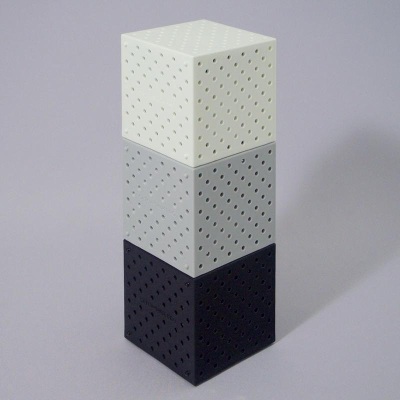 新色発売記念 キャッチシューPRO ホワイト×グレイ×ブラック 3個セット(送料無料)