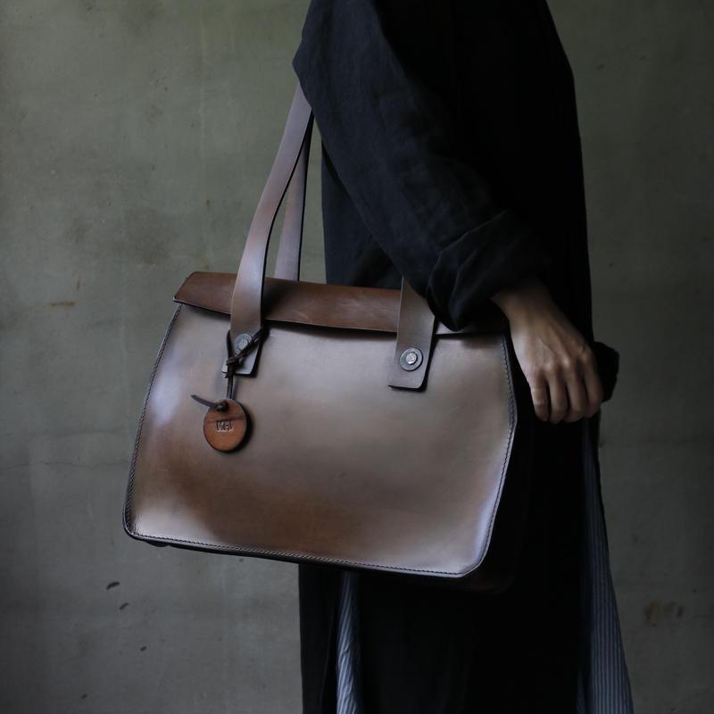 KAI カイ /  Bag long handles BL2バッグ / kai-19001