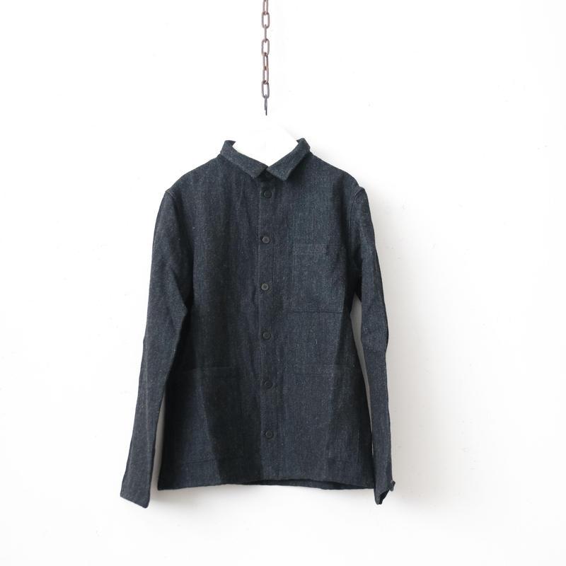 Bergfabel バーグファベル / Worker shitワーカーシャツ/  BFmsh30a650