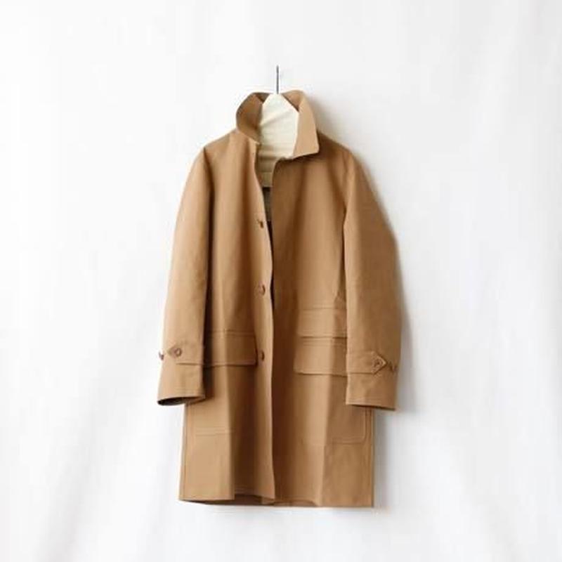Mackintosh by Francis Campelli マッキントッシュ フランシスキャンペリ /  ステンカラーコートBal Collar Coat / mk-16000