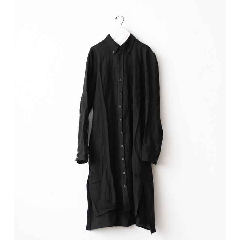 ALEKSANDR MANAMISアレクサンドルマナミス/ロングシャツlong shirt / am-17004