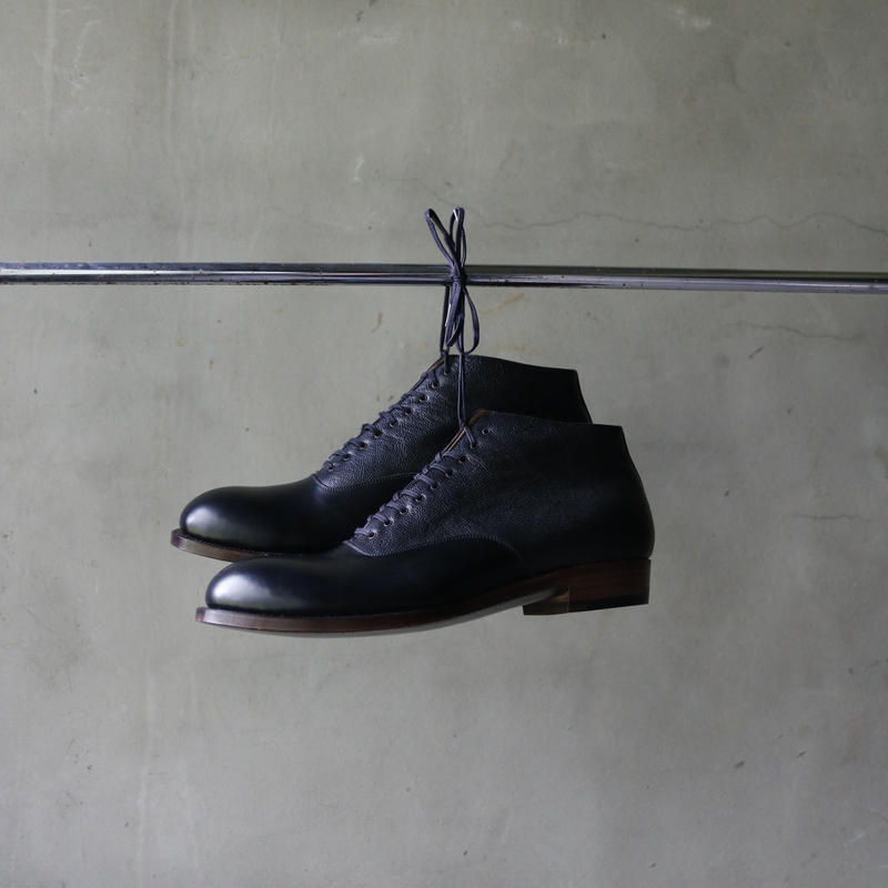 formeフォルメ/ Ankle boots 9hole / fo-18003