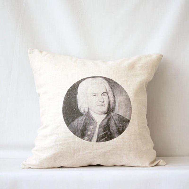 cavane キャヴァネ / クッション cushion_Bach / cr-14001