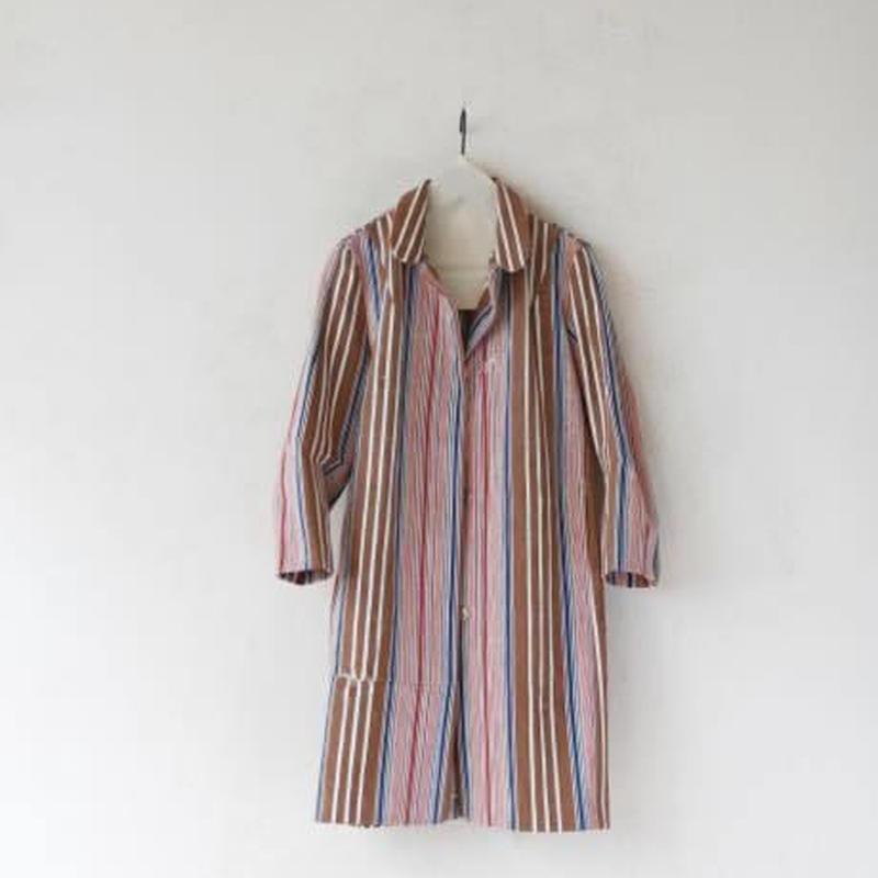 Recupero Cotone / Vintage Fabric CTファブリックコート / rc-17000