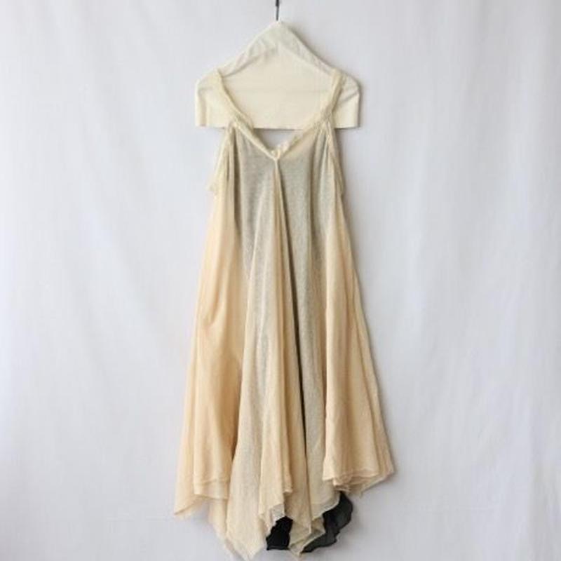 MARC LE BIHANマルクルビアン / One piece dressワンピースドレス/ mar-16000