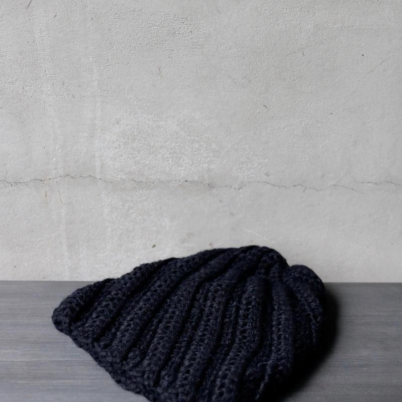 Reinhard plank レナードプランク/  ROLL帽子  /  rp-19015