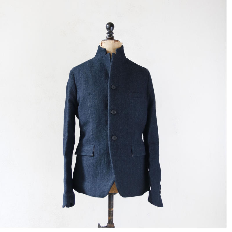 Bergfabel バーグファベル / farmer jacketファーマージャケット/ BFmp27a501