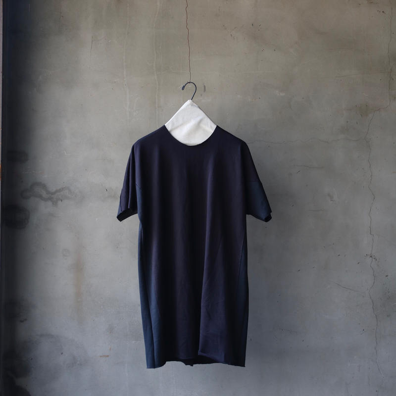 golem ゴレム /  Short Sleeve Cut Sew  / go-18004