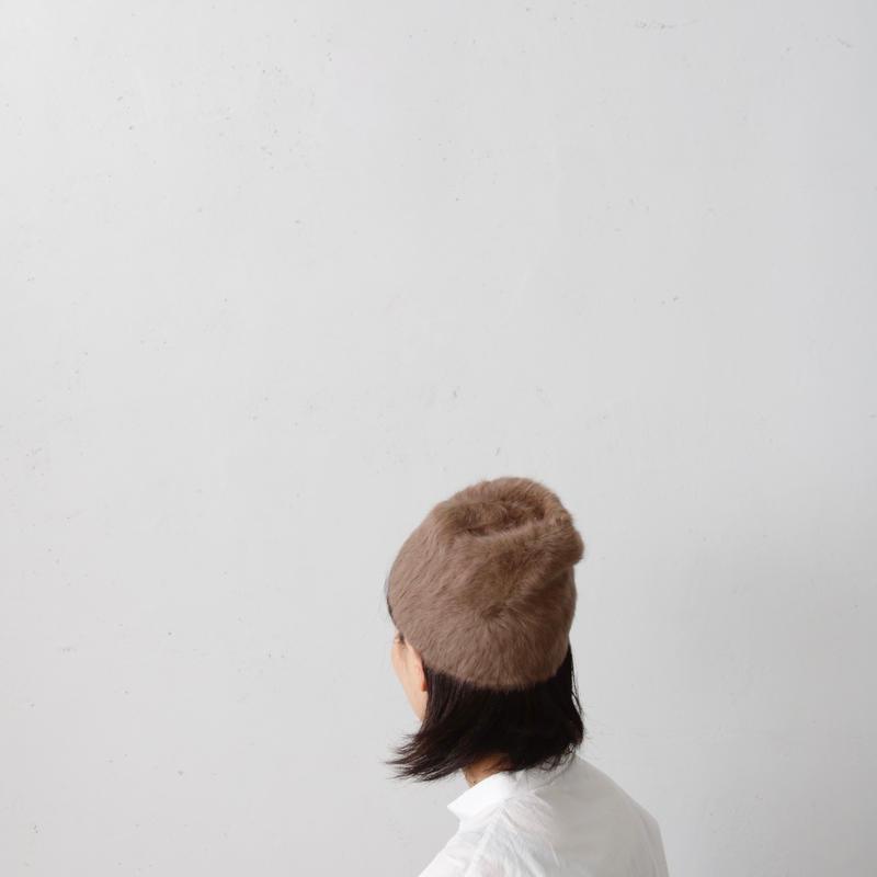 Reinhard plank レナードプランク/  CUFFIA SHORT 帽子  / rp-18111