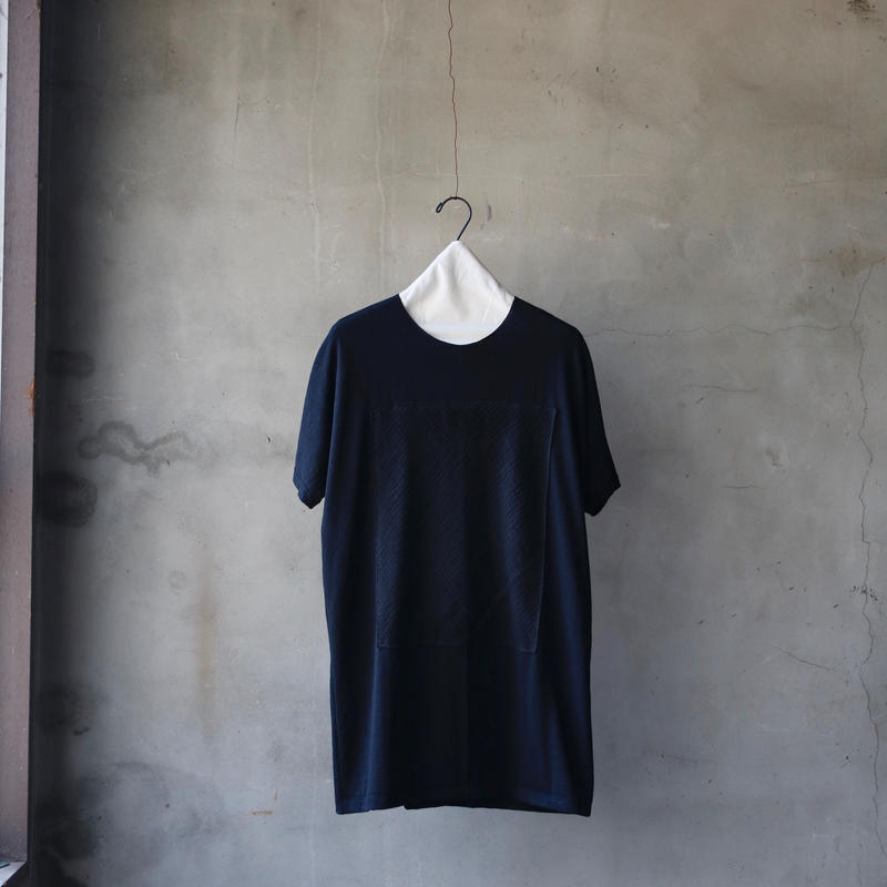 golem ゴレム /  Short Sleeve Cut Sew  / go-18003