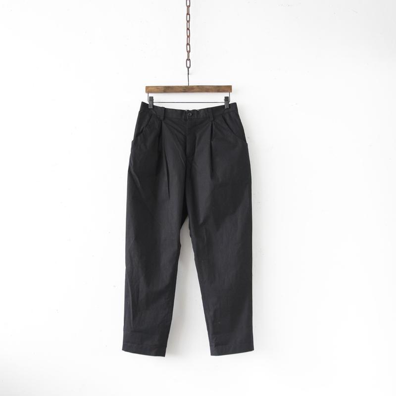 cavane キャヴァネ /tapered pantsパンツ/ ca-19030
