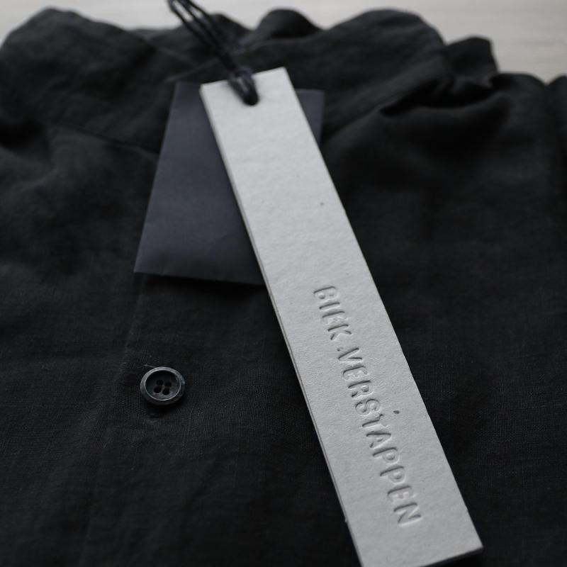 BIEK VERSTAPPEN /  Shirtsシャツ / Bie-19007