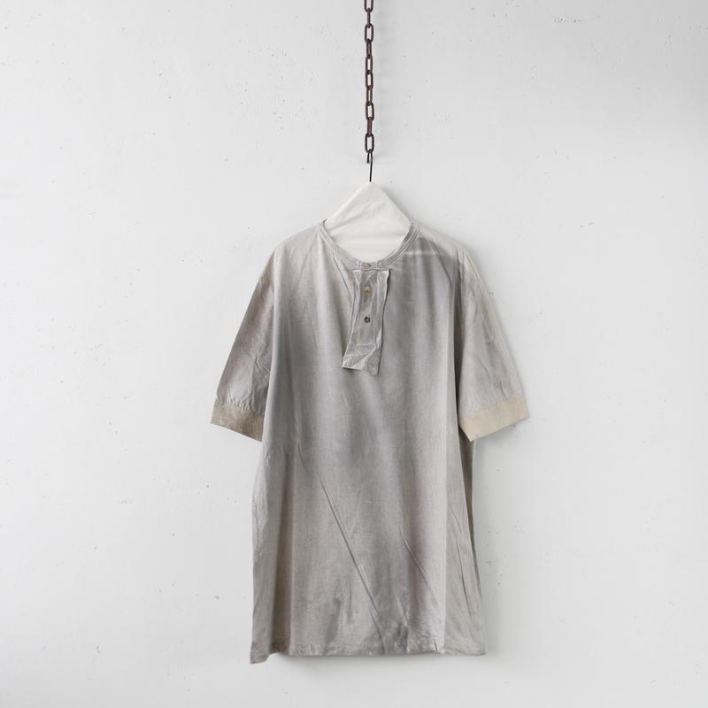 MAVRANYMA  /  Henley T-shirtTシャツ / Mav-19006