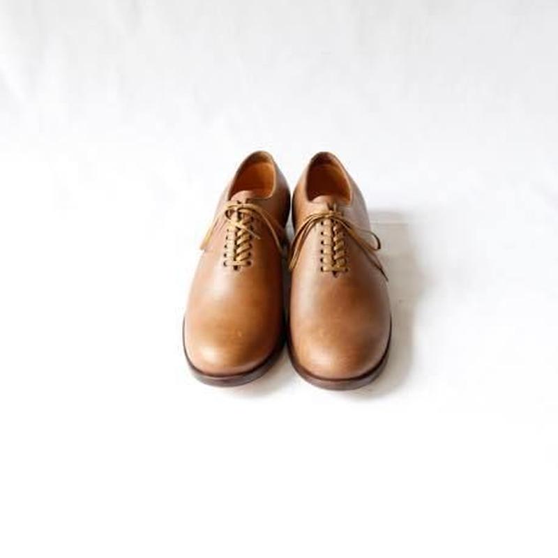 formeフォルメ / ホールカットシューズ Whole Cut Shoes / fo-160011