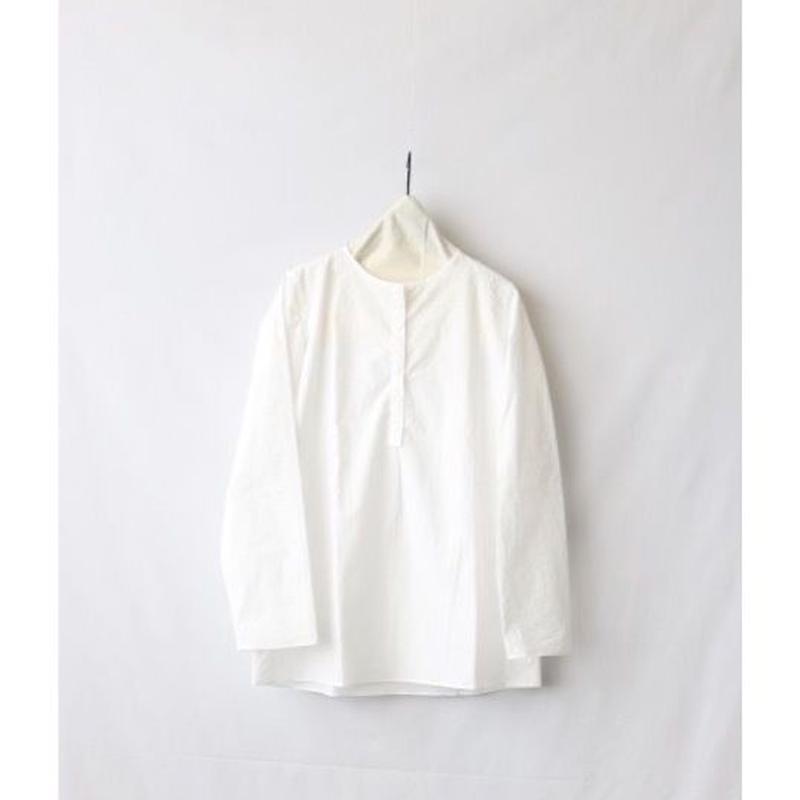 Bergfabel バーグファベル / new balloon shirtバルーンシャツ /bfw-16004