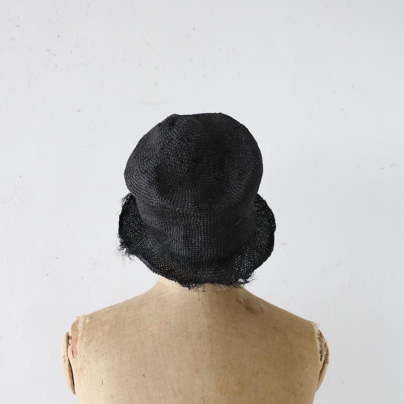 Reinhard plank レナードプランク/  ARTISTA帽子  /  rp-19007
