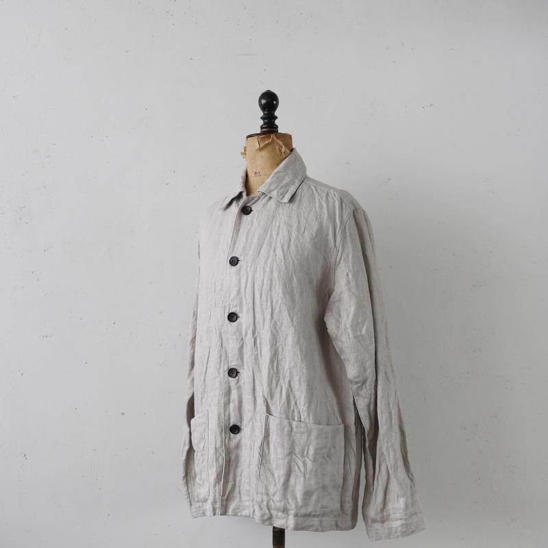 cavane キャヴァネ / Euro jacketジャケット / ca-19023