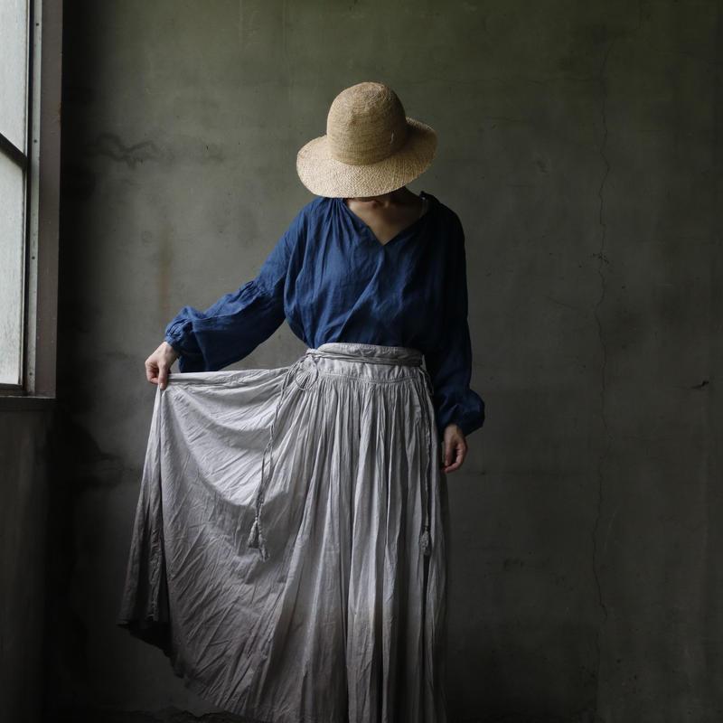 Tabrik タブリク / Tassel with skirtタッセル付グラデーションスカート/ ta-19038